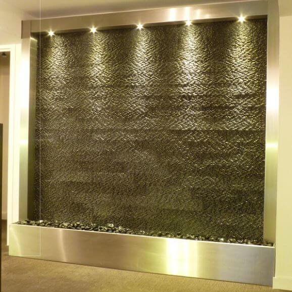 decoration zen fontaine eau mur d 39 eau logo ambiance. Black Bedroom Furniture Sets. Home Design Ideas