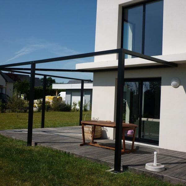 pergola en aluminium brise soleil et pare vue ibco r alise vos projets ext rieurs. Black Bedroom Furniture Sets. Home Design Ideas